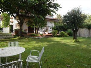 Villa Giancarlo : Vista esterna