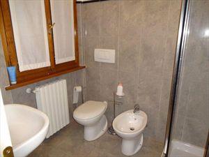 Villa Giancarlo : Ванная комната с ванной