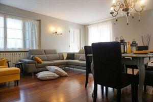 Villa Levante : Гостиная