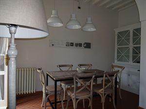 Appartamenti centro Forte dei Marmi (A) : Outside view
