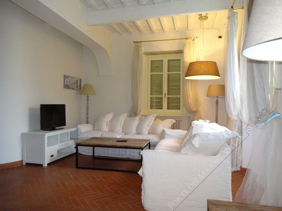 Appartamenti centro Forte dei Marmi (A) Апартаменты Аренда Форте дей Марми