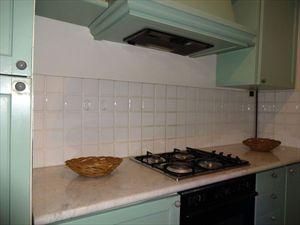 Appartamenti centro Forte dei Marmi (A) : Кухня