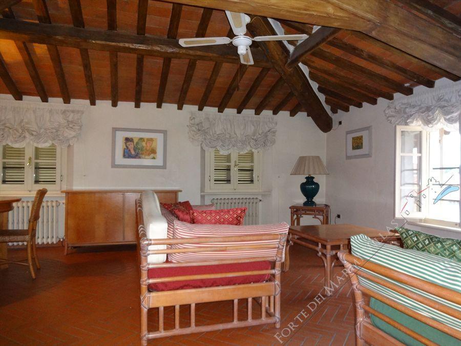 Appartamenti centro storico Forte dei Marmi  - Апартаменты Аренда Форте дей Марми