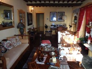 Villa  Fantastica  : Living room