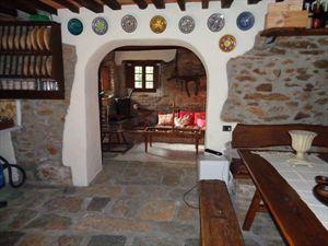 Villa  Fantastica  : Интерьер