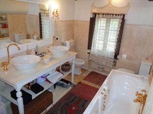 Villa  Fantastica  : Ванная комната с душем