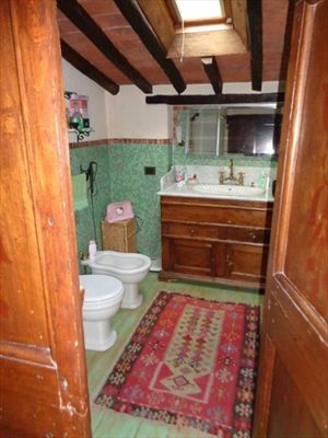 Villa  Fantastica  : Bathroom with tube