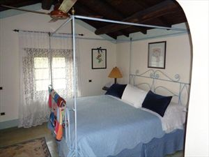 Villa  Fantastica  : Double room