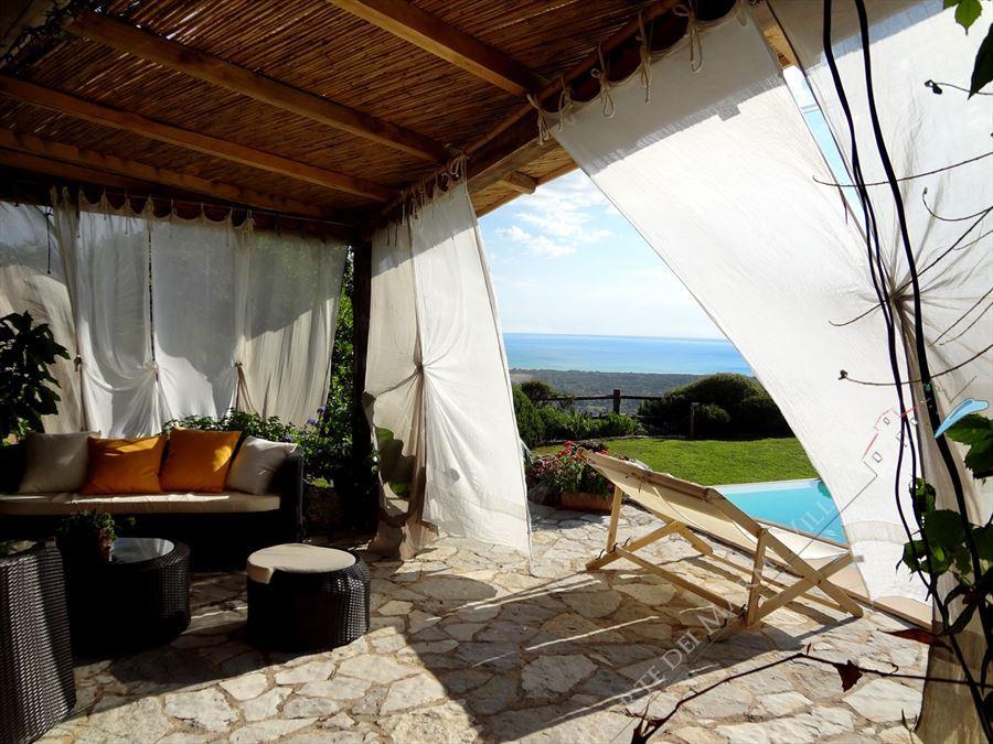 Villa Sogno di Palatina : Outside view