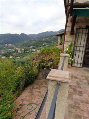 Villa  Fantastica  : Вид снаружи