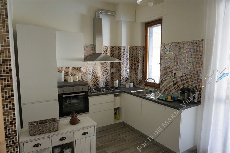 Aramis : Kitchen