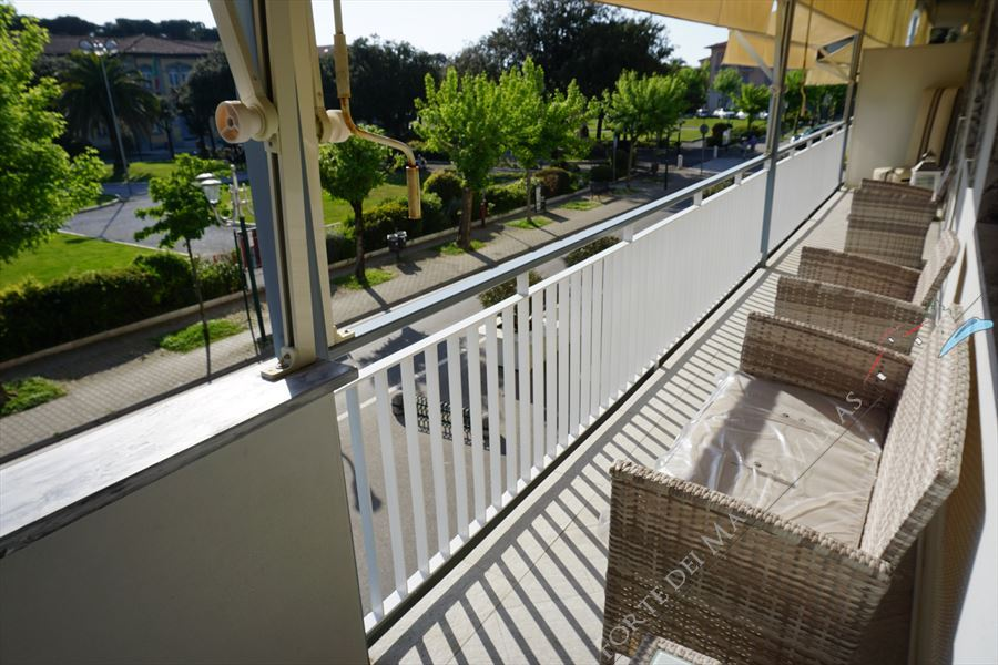 Aramis apartment to rent Forte dei Marmi