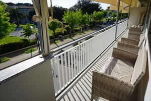 Aramis : apartment to rent Centro Forte dei Marmi