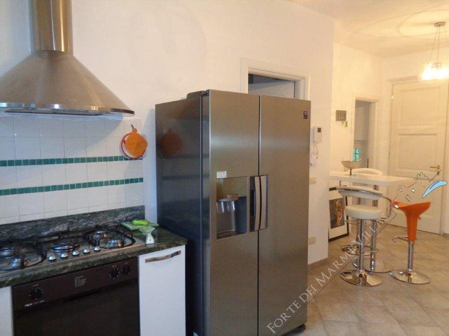 Villa La Pace  : Kitchen