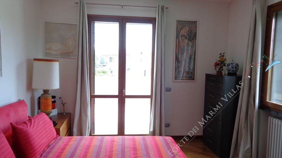 Villa dei Peschi  : Double room