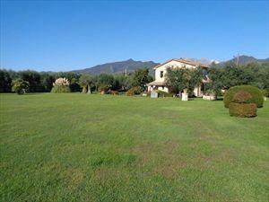 Villa  Signori : Отдельная вилла Форте дей Марми