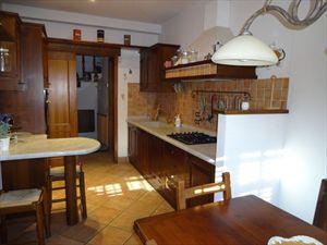 Villa Tranquilla : Kitchen