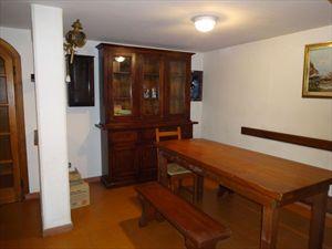 Villa Tranquilla : Basement or cellar