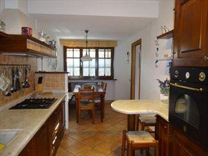 Villa Tranquilla : Cucina