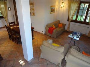 Villa Tranquilla : Vista interna