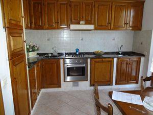 Villa Palazzetto  : Кухня