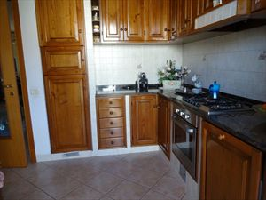 Villa Palazzetto  : Kitchen
