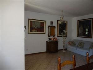 Villa Palazzetto  : Vista interna