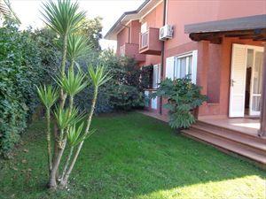 Villa Sergio  : Вид снаружи