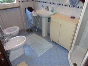 Villa Sergio  : Ванная комната с душем