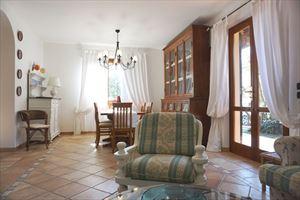 Villetta Federica : Lounge