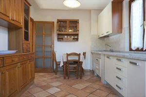 Villetta Federica : Kitchen