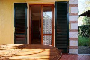 Villetta Federica : Outside view