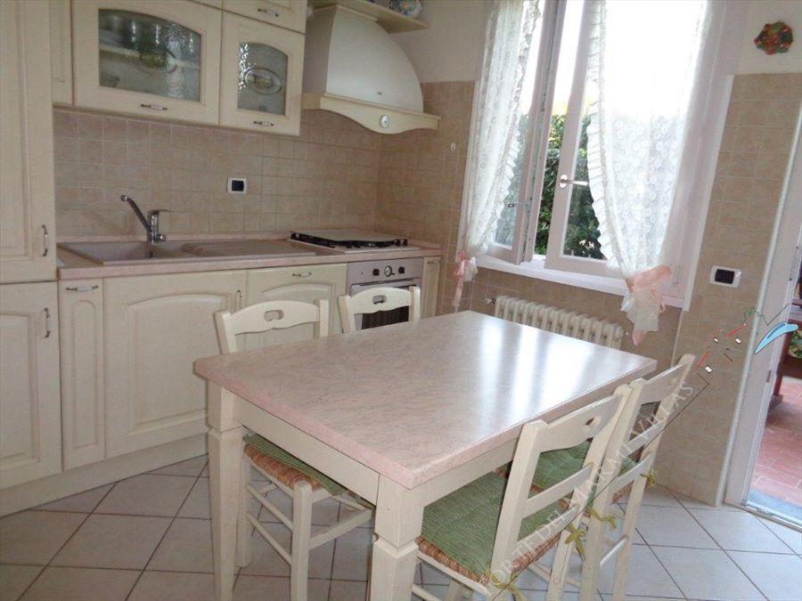 Villa Sissi  : Kitchen