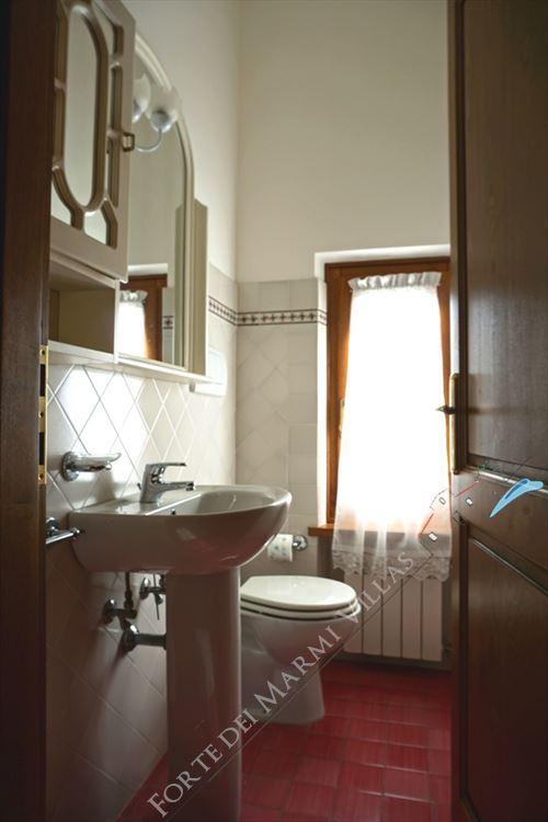 Villetta Federica : Bathroom