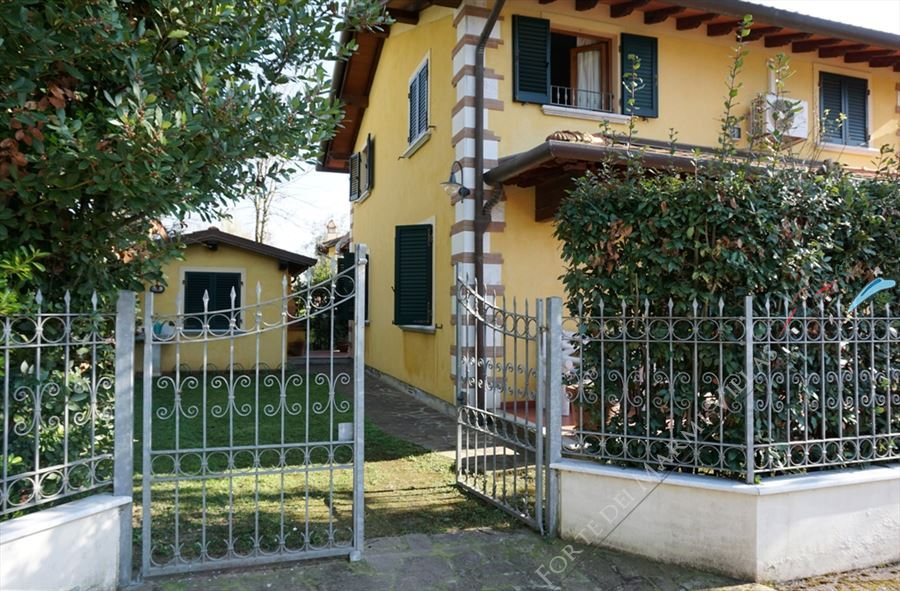 Villetta Federica - Villa singola Marina di Pietrasanta
