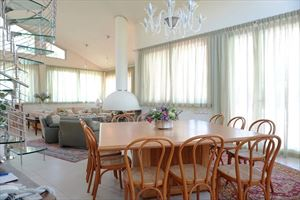 Villa Top Forte : Dining room