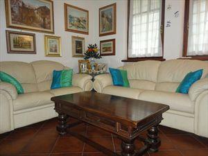 Villa Sandra : Гостиная