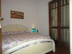 Villa Sandra : Спальня
