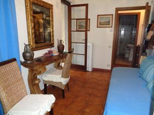 Villa Claudia : Living room