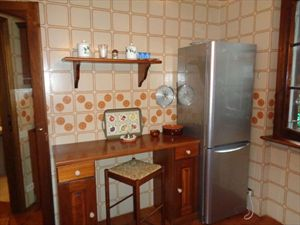 Villa Claudia : Kitchen