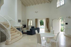 Villa Afrodite : Salone