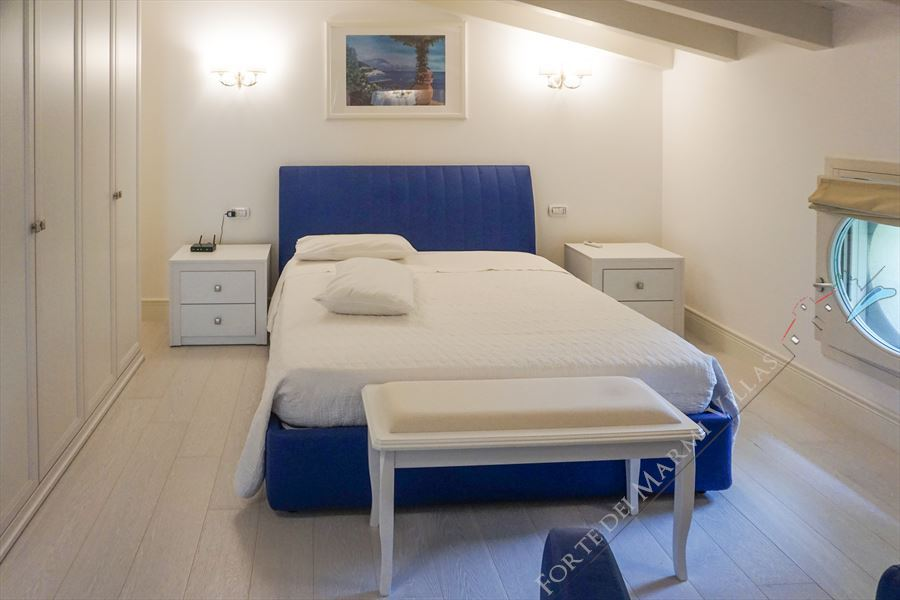 Villa Afrodite : Double room
