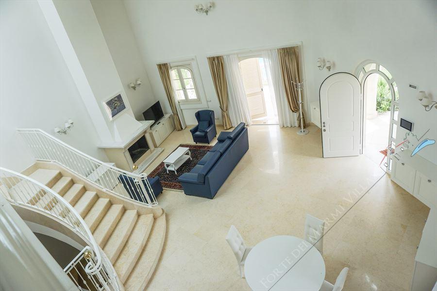 Villa Afrodite : Lounge