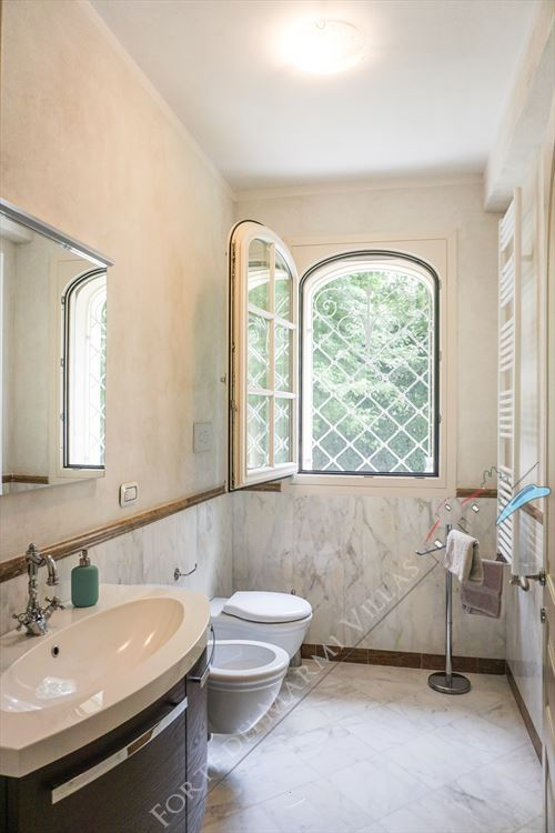 Villa Afrodite : Bathroom