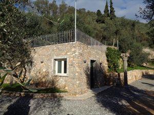 Villa Romanica  : домик для гостей