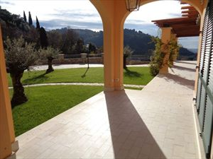 Villa Romanica  : Outside view
