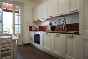 Villa Buratti : Kitchen
