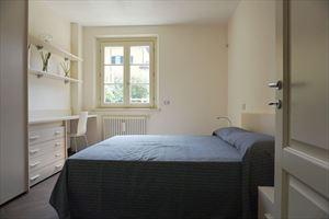 Villa Buratti : Double room