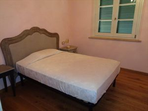 Villa Romanica  : Double room