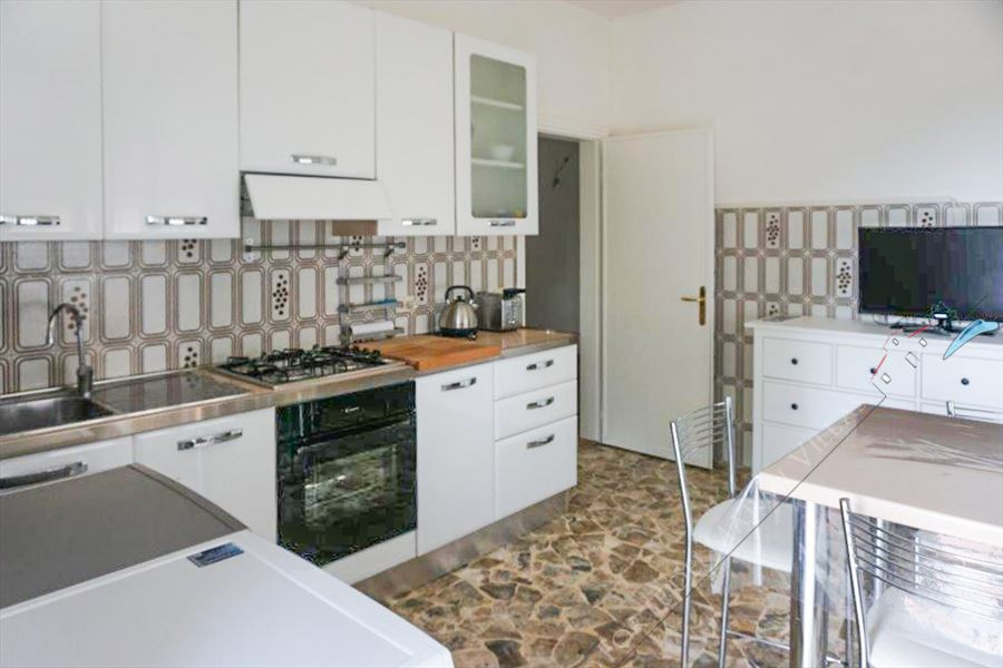Villa Altais : Kitchen